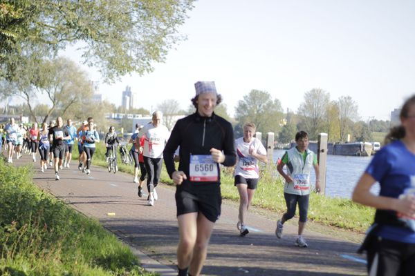 Thumbnail picture for 'Amsterdam Marathon'