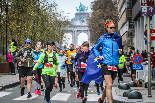 Thumbnail picture for 'Brussels Marathon'