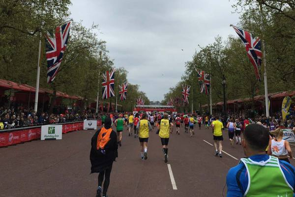 Thumbnail picture for 'London Marathon'
