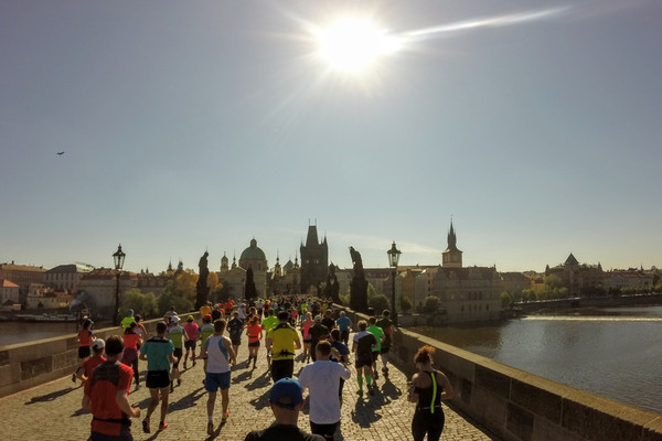 Thumbnail picture for 'Prague Marathon'